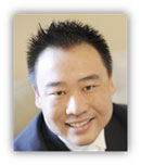 Figtree Private Hospital specialist Anthony Suen